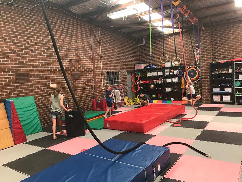 Party Venue's Activity Area
